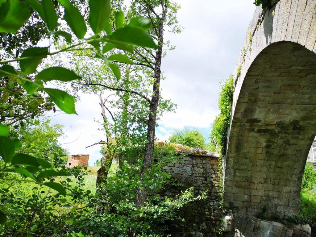 Rodeiro – Lalín (22 km)